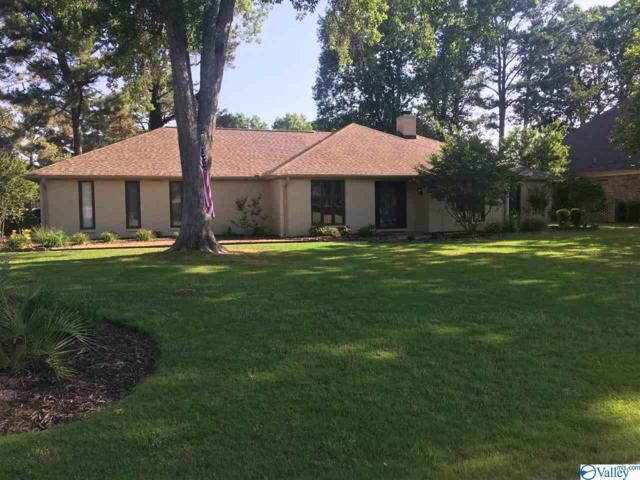 4544 SE Arrowhead Drive, Decatur, AL 35603 (MLS #1119956) :: Capstone Realty