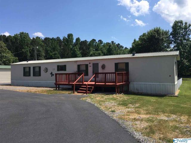 124 Mccamey Road, Scottsboro, AL 35769 (MLS #1119994) :: Intero Real Estate Services Huntsville