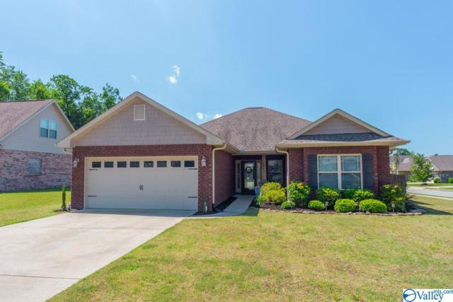 2915 Pasture View Lane, Owens Cross Roads, AL 35763 (MLS #1120018) :: Intero Real Estate Services Huntsville