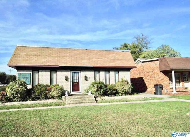 500 14TH STREET SE, Decatur, AL 35601 (MLS #1120049) :: Intero Real Estate Services Huntsville
