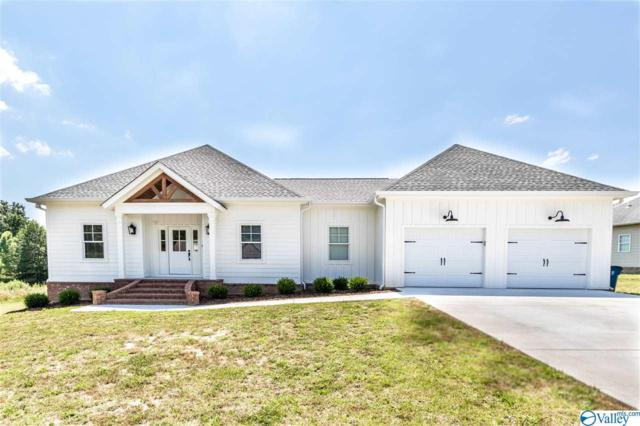 1355 Locust Drive, Arab, AL 35016 (MLS #1120058) :: Amanda Howard Sotheby's International Realty