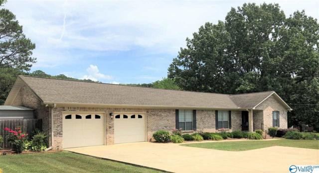 204 Country Club Drive, Gadsden, AL 35901 (MLS #1120081) :: The Pugh Group RE/MAX Alliance