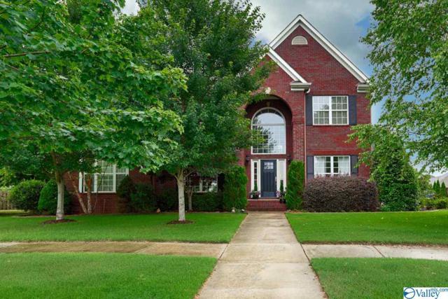 15 Wax Lane, Huntsville, AL 35824 (MLS #1120083) :: Amanda Howard Sotheby's International Realty