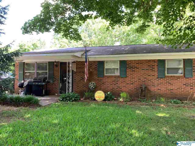 157 Dixon Road, Hazel Green, AL 35750 (MLS #1120093) :: Intero Real Estate Services Huntsville