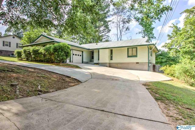 225 Eastview Drive, Madison, AL 35758 (MLS #1120107) :: Intero Real Estate Services Huntsville