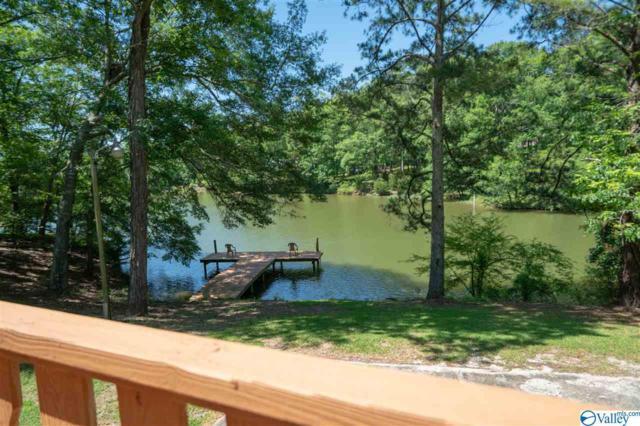 210 Aqua Vista Drive East, Gadsden, AL 35901 (MLS #1120128) :: Intero Real Estate Services Huntsville