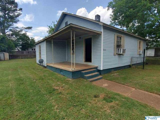 3610 Fairview Street, Huntsville, AL 35805 (MLS #1120161) :: Intero Real Estate Services Huntsville