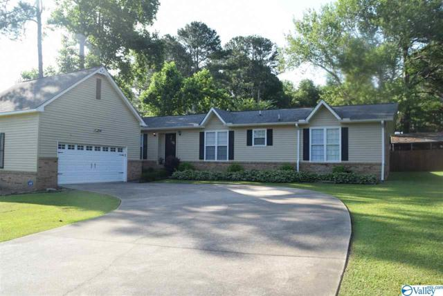 99 Windy Hill Place, Rainbow City, AL 35906 (MLS #1120171) :: Weiss Lake Alabama Real Estate