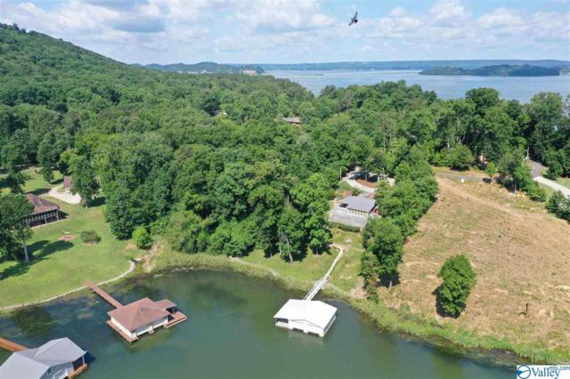 104 Signal Point Drive, Guntersville, AL 35976 (MLS #1120181) :: Intero Real Estate Services Huntsville