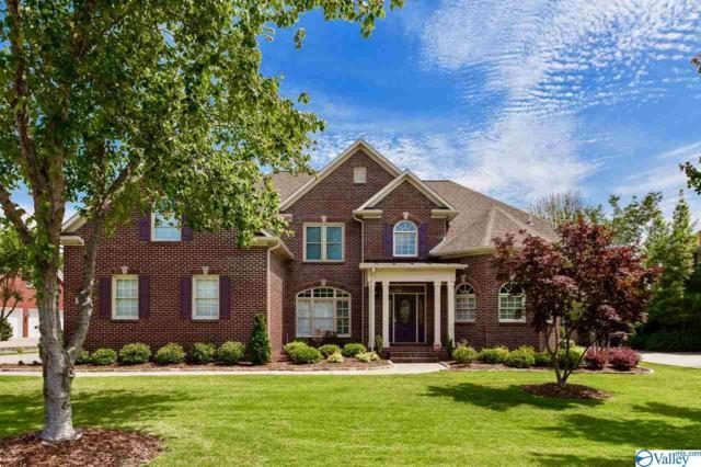 3008 Kincade Way, Owens Cross Roads, AL 35763 (MLS #1120197) :: Intero Real Estate Services Huntsville