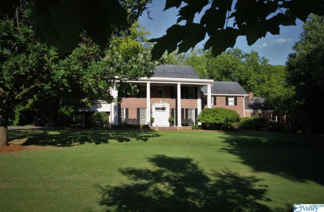 2206 Country Club Road, Decatur, AL 35601 (MLS #1120258) :: Capstone Realty