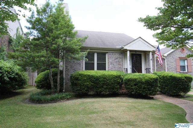 3050 Dupree Drive, Huntsville, AL 35801 (MLS #1120273) :: Intero Real Estate Services Huntsville