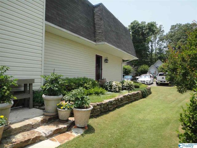 11 Riverbend Circle, Guntersville, AL 35976 (MLS #1120289) :: Capstone Realty