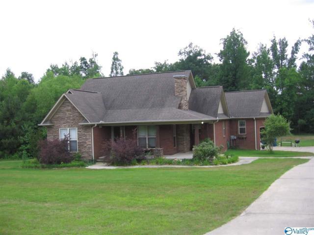 428 Kayla Circle, Boaz, AL 35957 (MLS #1120309) :: Capstone Realty