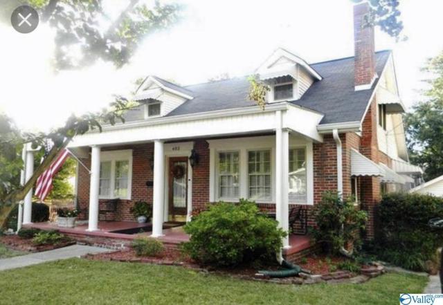 403 S 9TH STREET, Gadsden, AL 35903 (MLS #1120320) :: Intero Real Estate Services Huntsville