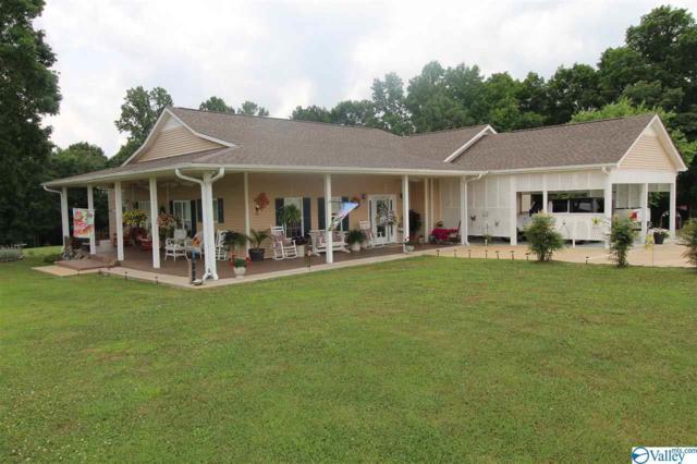 1825 Powell School Road, Goodspring, TN 38460 (MLS #1120323) :: The Pugh Group RE/MAX Alliance