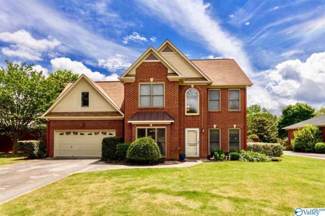 2655 Quarter Lane, Hampton Cove, AL 35763 (MLS #1120374) :: Capstone Realty