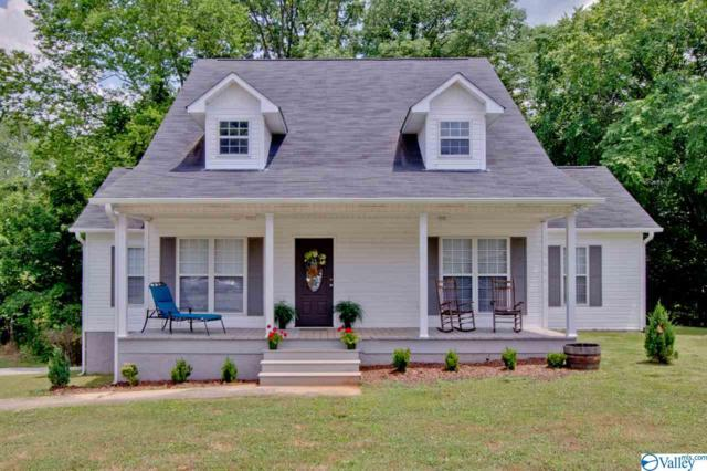 24002 E Clearmont Drive, Elkmont, AL 35620 (MLS #1120382) :: Amanda Howard Sotheby's International Realty