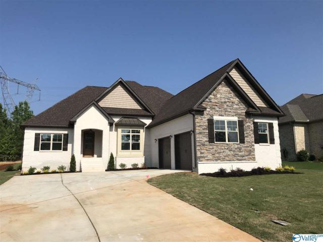 14359 Muirfield Drive, Athens, AL 35613 (MLS #1120386) :: Intero Real Estate Services Huntsville