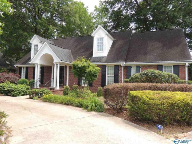 310 Memorial Drive, Athens, AL 35611 (MLS #1120399) :: Capstone Realty