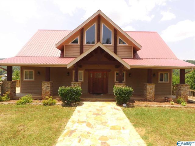 662 Preston Island Cir, Scottsboro, AL 35769 (MLS #1120401) :: Capstone Realty