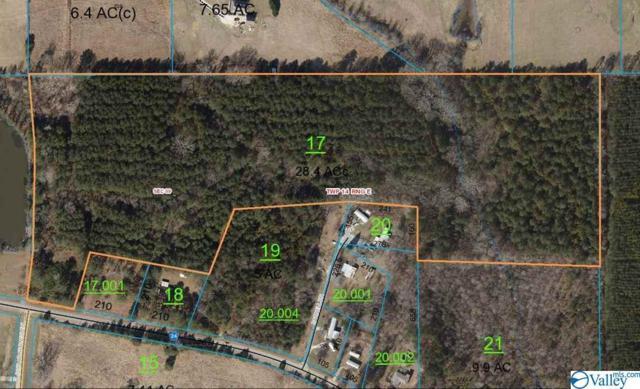 Greensport Road, Ashville, AL 35953 (MLS #1120402) :: Intero Real Estate Services Huntsville