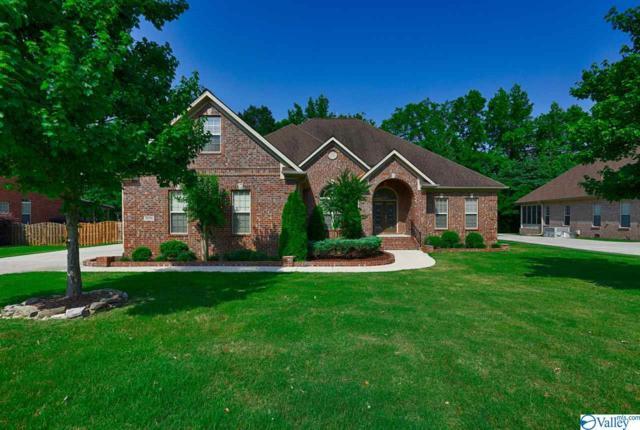 7096 Jacks Creek Lane, Owens Cross Roads, AL 35763 (MLS #1120423) :: Intero Real Estate Services Huntsville