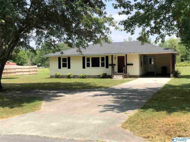337 Wesley Childers Road, New Hope, AL 35760 (MLS #1120426) :: Amanda Howard Sotheby's International Realty