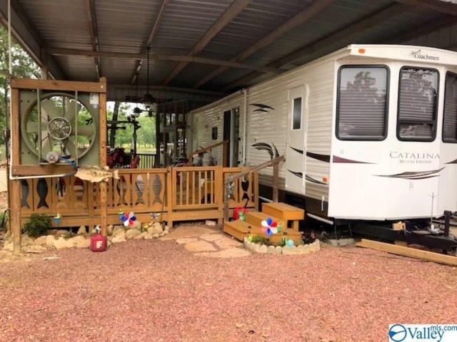 Lot 92 Riverside Camp Ground, Cedar Bluff, AL 35959 (MLS #1120428) :: Amanda Howard Sotheby's International Realty