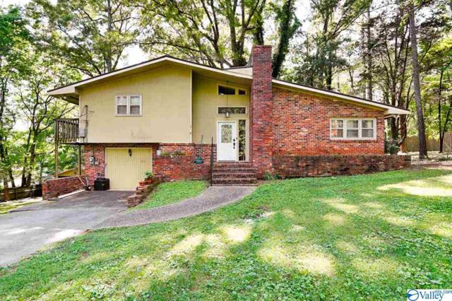 261 Western Hills Drive, Madison, AL 35757 (MLS #1120430) :: Intero Real Estate Services Huntsville