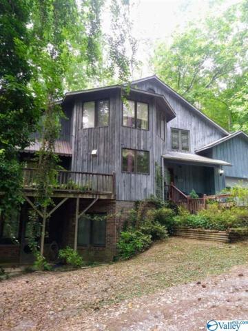 55 Wildwood Way, Somerville, AL 35670 (MLS #1120481) :: Capstone Realty