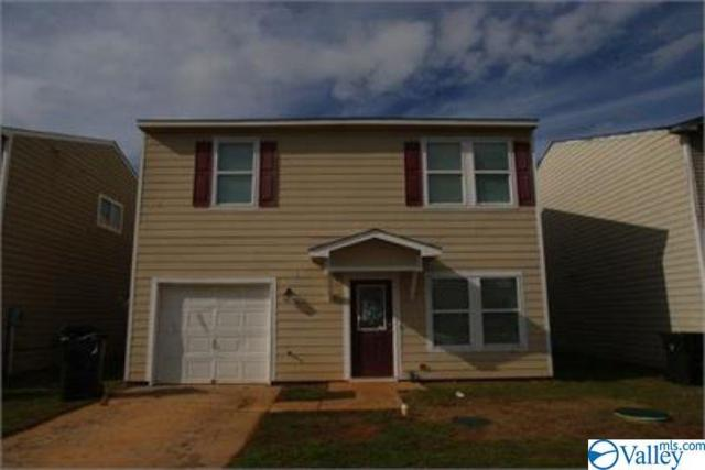 123 Farmington Drive, Harvest, AL 35749 (MLS #1120526) :: Eric Cady Real Estate
