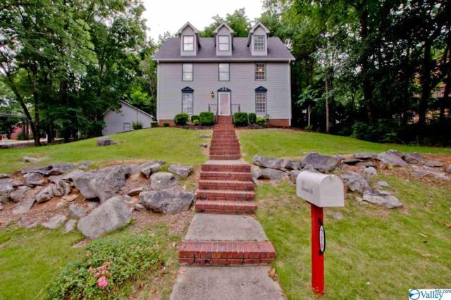 750 Bluewood Drive, Huntsville, AL 35802 (MLS #1120544) :: Capstone Realty