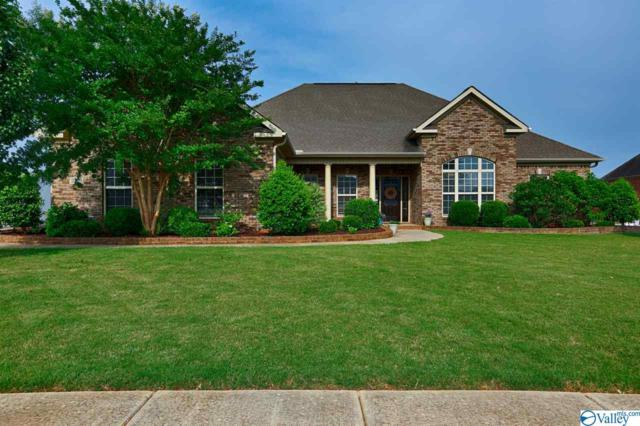 200 Nettles Drive, Madison, AL 35757 (MLS #1120551) :: Amanda Howard Sotheby's International Realty