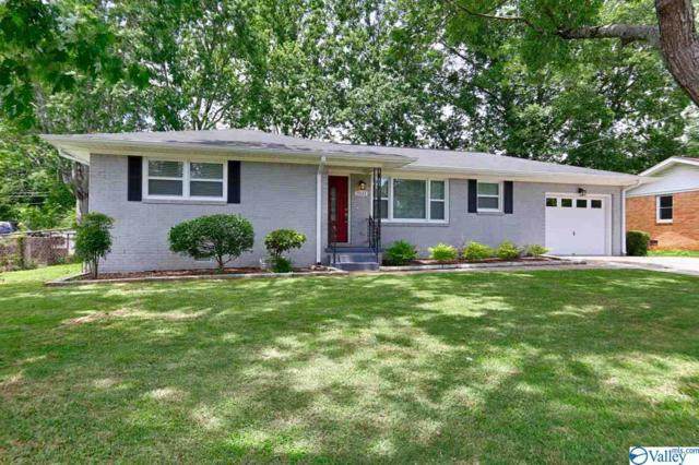 2111 Maysville Road, Huntsville, AL 35811 (MLS #1120555) :: Capstone Realty