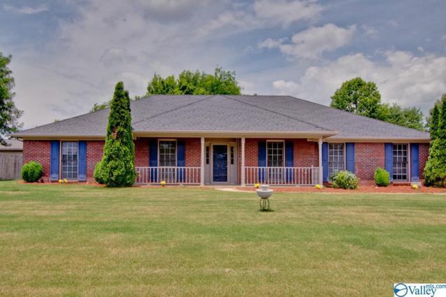215 Alder Branch Court, Madison, AL 35757 (MLS #1120579) :: Intero Real Estate Services Huntsville