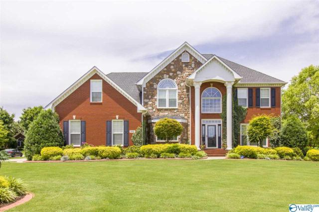 102 Bayview Cove, Madison, AL 35758 (MLS #1120595) :: Amanda Howard Sotheby's International Realty