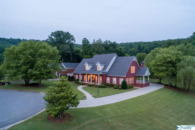 100 Cheekwood Drive, Madison, AL 35758 (MLS #1120620) :: Intero Real Estate Services Huntsville