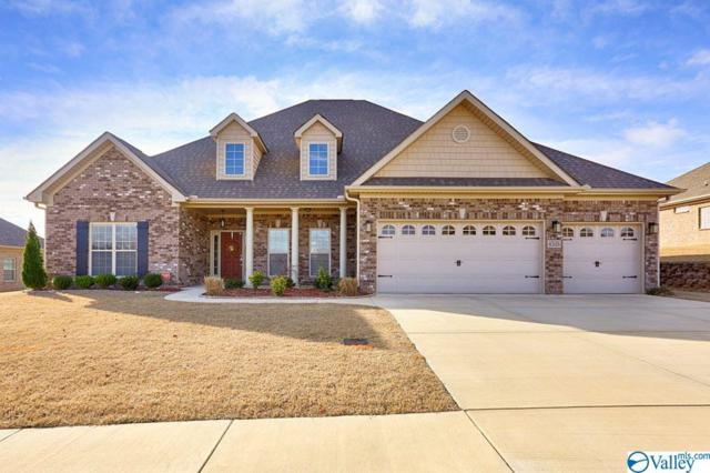 4526 Blairmont Drive, Owens Cross Roads, AL 35763 (MLS #1120636) :: Intero Real Estate Services Huntsville