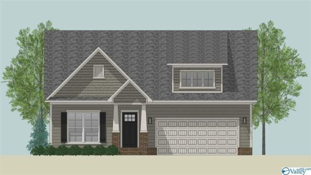 105 Waxwing Street, Madison, AL 35758 (MLS #1120648) :: Capstone Realty