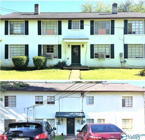 1122 Wellman Avenue, Huntsville, AL 35801 (MLS #1120661) :: Amanda Howard Sotheby's International Realty