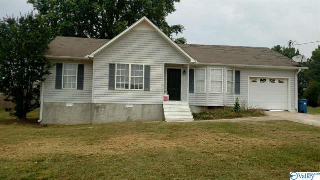 29 School House Road, Albertville, AL 35950 (MLS #1120672) :: Amanda Howard Sotheby's International Realty