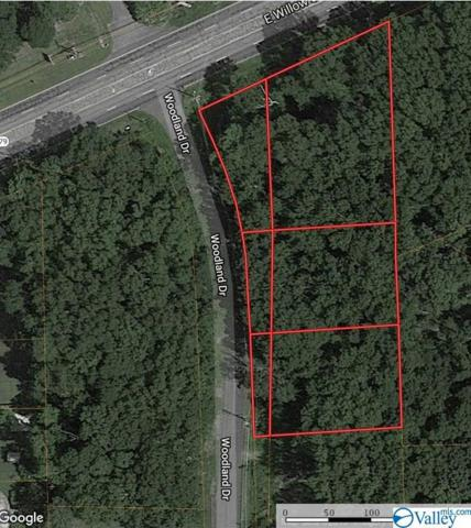 0 Woodland Drive, Scottsboro, AL 35768 (MLS #1120683) :: The Pugh Group RE/MAX Alliance