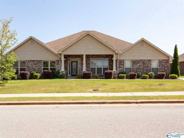 127 Harbor Glen Drive, Madison, AL 35756 (MLS #1120685) :: Intero Real Estate Services Huntsville