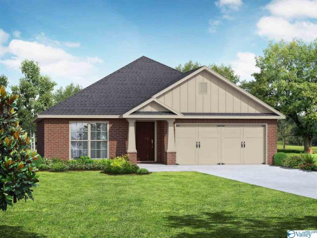 155 Paul Drive, Owens Cross Roads, AL 35763 (MLS #1120710) :: Intero Real Estate Services Huntsville