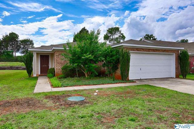 418 Jasmine Drive, Madison, AL 35757 (MLS #1120721) :: Intero Real Estate Services Huntsville