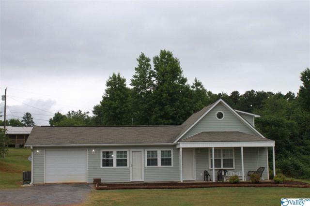 7636 Hustleville Road, Albertville, AL 35951 (MLS #1120750) :: Amanda Howard Sotheby's International Realty