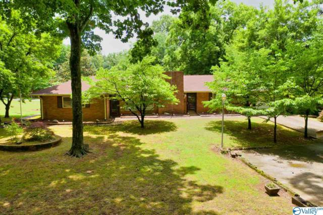 1214 Governors Drive, Huntsville, AL 35801 (MLS #1120795) :: Capstone Realty