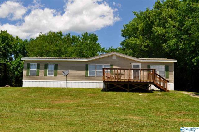 401 Old Elkton Pike, Fayetteville, AL 37334 (MLS #1120803) :: Legend Realty