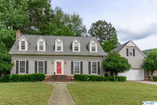 9411 Lynns Terrace, Huntsville, AL 35803 (MLS #1120809) :: Intero Real Estate Services Huntsville